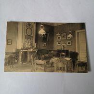 Leuven - Louvain // American College - Cor. Rue De Namur And Montage Des Carmelites - Reception Room 1934 - Leuven