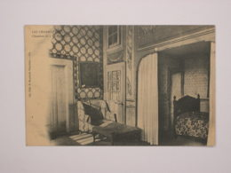 Les Charmettes : Chambre Jean-Jacques Rousseau - Chambery
