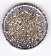2016 EURO 2,00 SPECIAL - Autriche