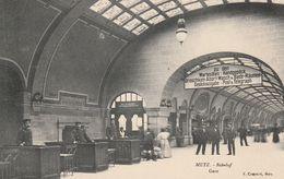 Metz Bahnhof - Metz