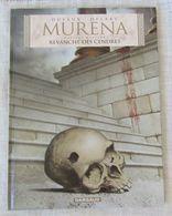"""MURENA Tome 8 """" Revanche Des Cendres """" Par Dufaux Delaby - Murena"""