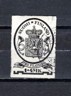 Finlandia  1931  .-  Y&T  Nº    166 - Gebraucht