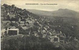 MADAGASCAR  Vue De Fianarantsoa RV - Madagascar