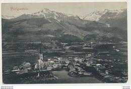 AK  Hofgastein 1906 - Bad Hofgastein