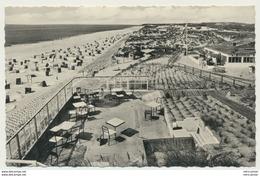 AK  Hörnum Auf Sylt Strand - Sylt