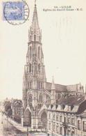 Nord        500        Lille.église Du Sacré Coeur - Lille