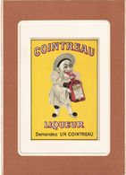 Stampa Pubblicitaria - Cointreau  Liqueur - Altri