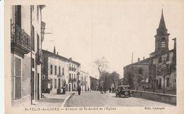 Felix-de-lodez Avenue St Andre - Autres Communes