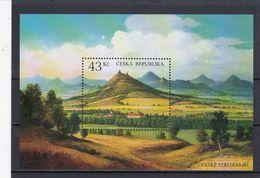 Tschechische Republik, Bl. 37** (K 6208) - Blocks & Sheetlets