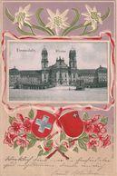 Einsiedeln.kloster - Autres