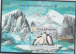 Tschechische Republik, Bl. 35** (K 6208) - Blocks & Sheetlets