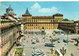 TORINO - Piazza Castello - Palazzo Reale - Palazzo Reale