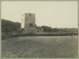 Bretagne . Saint-Coulomb . Bois Et Moulin Du Lupin . 4 Vues Circa 1910 . - Lugares