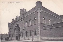 GENT - PRISON CELLULAIRE - 1908 - Gent