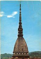 TORINO - Torre Antonelliana - Mole Antonelliana