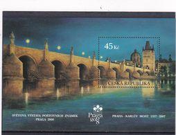 Tschechische Republik, Bl. 26** (K 6208) - Blocks & Sheetlets