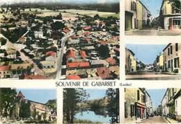 GABARRET  - Multivues - Gabarret