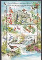 Tschechische Republik, Bl. 23** (K 6208) - Blocks & Sheetlets