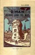Dinan Raconte Dans Ses Rues M E Monier 1953 - Bretagne