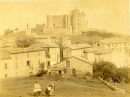 Château De Portes Gard Photo 17x22 - Lugares