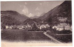 VEYTAUX  Et Les Rochers De Naye - VD Vaud