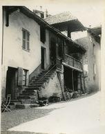 Talloire Talloires Annecy Vieille Maison Photo 11x8 - Lieux