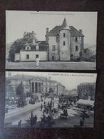 FRANCE LOT DE 40 CPA DIVERSES, VOIR PHOTOS - Cartes Postales
