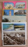 Lot De 83 Cartes Postales Afrique Du Nord ( CPA, CPSM, CPM ) - Non Classés