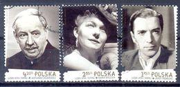 POLEN    (GES246) - 1944-.... Republic