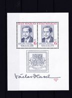 Tschechische Republik, Bl. 3** (K 6209) - Blocks & Sheetlets