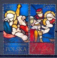 POLEN    (GES295) - 1944-.... Republic