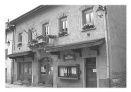 AUSSOIS - Mairie - Altri Comuni