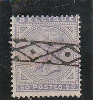 41 ROULETTE-------------------854 - 1883 Leopold II