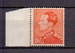 435a 20FR.POORTMAN ORANJEROZE  POSTFRIS** 1936 - 1936-1951 Poortman