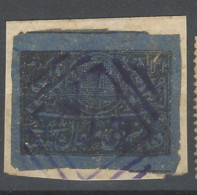 Afghanistan - 1893 - Usato/used - Mi N. 160 - Afghanistan