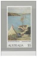 Australia - 1979 - Nuovo/new MNH - Arte - Mi N. 672 - Ongebruikt
