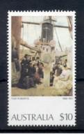 Australia - 1977 - Nuovo/new MNH - Arte - Mi N. 640 - Ongebruikt