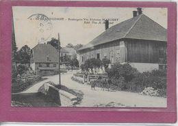 25. -  GRAND COMBE  Boulangerie Vve Alphonse MARGUET  ( Cheval ) - France
