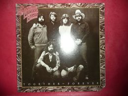 LP33 N°4667 - THE MARSHALL TUCKER BAND - TOGETHER FOREVER - CPN-0205 - ROCK COUNTRY - Rock