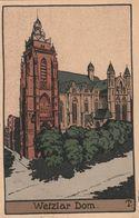 Cartolina Postale - Postcard /  Viaggiata - Sent /  Germania, Cattedrale Di Wefzlar. - Other