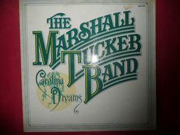 LP33 N°4668 - THE MARSHALL TUCKER BAND - CAROLINA DREAMS - 2429 149 - ROCK COUNTRY - Rock