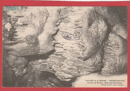 Ardennes - Fromelennes - Grottes De Nichet - Salle Des Fantômes - France