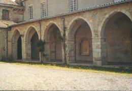 63 - Sauxillanges : Cloître Gothique Du Monastère - Other Municipalities