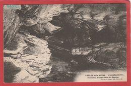 Ardennes - Fromelennes - Grottes De Nichet - Salle Du Bénitier - France