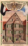 DC2373 - Zweibrücken Gasthaus Zum Hirsch - Altri