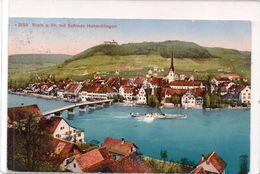 DC2374 - Stein Am Rhein Schloss Hohenklingen - Otros