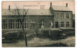 Reningelst, Reninghelst Clytte, Klooster, Oldtimers, Zie Tekst Achteraan ! (pk 67419) - Heuvelland