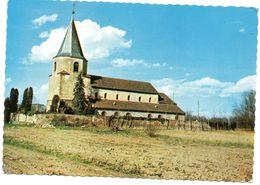 AVOLSHEIM - La Plus Ancienne Eglise D'Alsace - - Autres Communes
