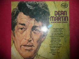 LP33 N°4674 - DEAN MARTIN - 81793 - LA CLASSE - Rock