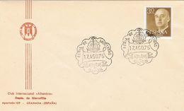 36687. Carta GIJON (Asturias) 1975. Feria De Muestras - 1931-Hoy: 2ª República - ... Juan Carlos I